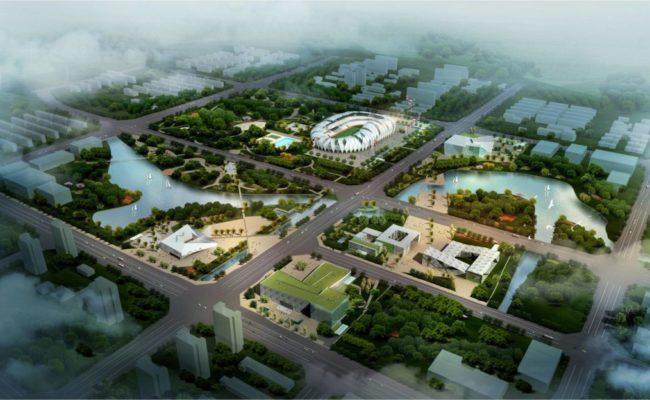 Green Urban Planning