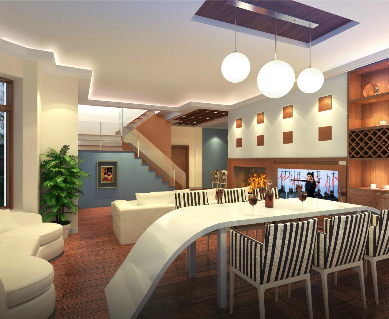 Eco – Interior Design – SGT