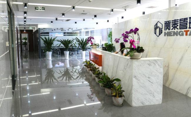Eco – Interior Design