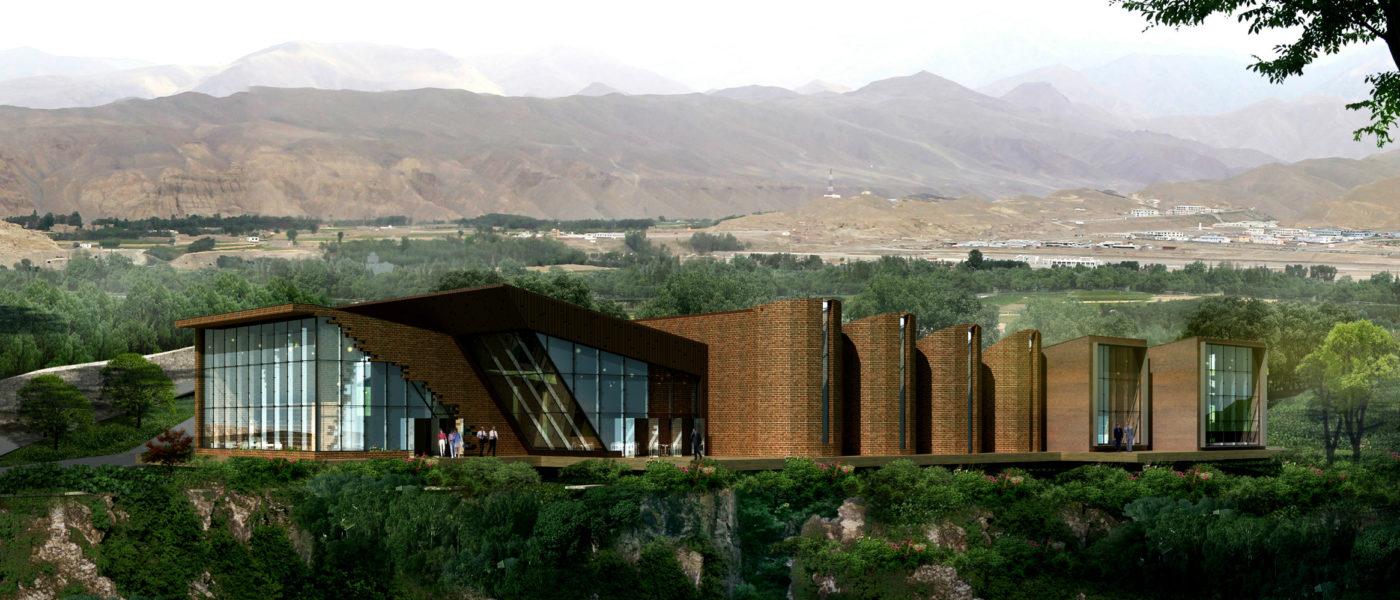 Bamyan Afgaan